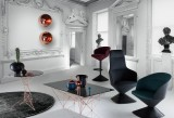 Tom Dixon al Salone del Mobile 2014