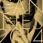 Cannes 2014 - poster