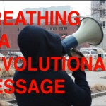 Breathing is a revolutionary message 2