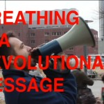 Breathing is a revolutionary message 3