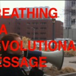 Breathing is a revolutionary message 4