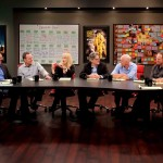 Sky Arte updates: come scrivere un serial di successo? Si impara a The Writer's Room: dietro le quinte di Breaking Bad