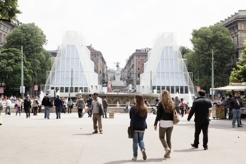 Expo Gate (courtesy Filippo Romano)