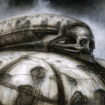 Jodorowsky's Dune (2013) © Courtesy of H.R. Giger - Sony Pictures Classics