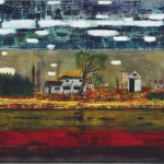 Peter Doig, Road House