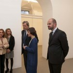 The Promise of Melancholy and Ecology, The Registry of Promise, Fondazione Giuliani, Roma - Opening