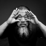 Ai Weiwei, 2012. Photo by Gao Yuan