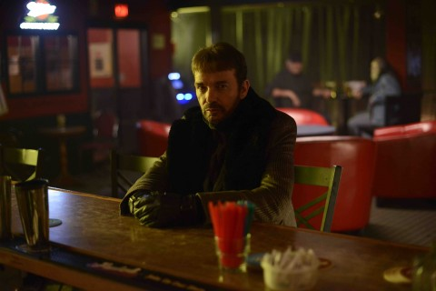 "Billy Bob Thornton è Lorne Malvo, protagonista di ""Fargo"". Credit Chris Large/FX"