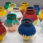Ai Weiwei - Colored Vases