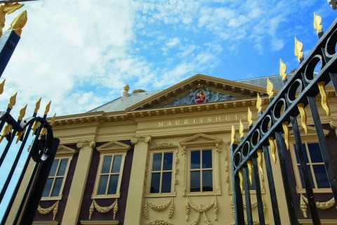 \Il nuovo Mauritshuis