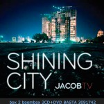 Jacob TV - 'Shining City'