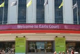 L'Earls Court Exhibition Centre