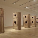 Ai Weiwei - Moon Chest