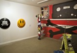 Piratbyrån and Friends at Furtherfield Gallery - Foto Paul Ros