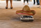 Ruth Proctor, Travelling Hat Dance - Photo Niccolò Tramontana – Dancity Festival Attack Festival 2014