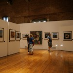Storm Thorgerson in mostra a Monza