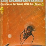 Philip K. Dick, Dr. Bloodmoney, or How We Got Along After the Bomb (1965)