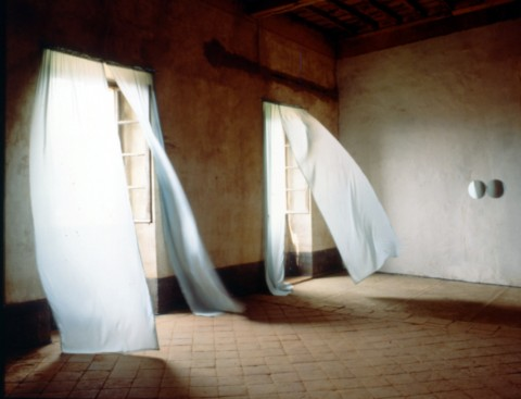 Castello di Rivara, Felix Gonzales-Torres - Untitled (March 5th) #1, 1991