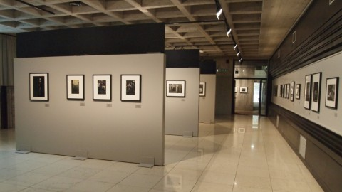 Gordon Parks in mostra a Verona