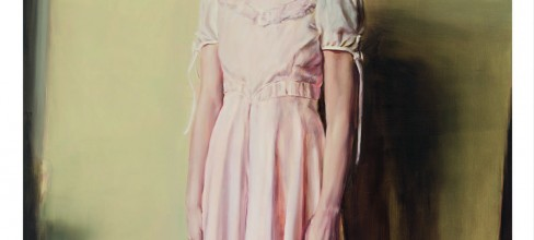 Michaël Borremans - As sweet as it gets