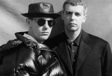 Una foto d'epoca dei Pet  Shop Boys