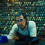 Al Pacino in Manglehorn, di David Gordon Green