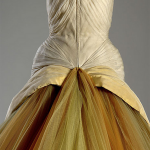 Charles James, Butterfly dress, 1955