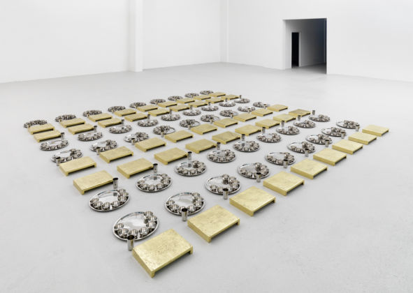 Subodh Gupta. School, 2008