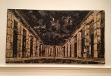 Anselm Kiefer, Royal Academy, Londra