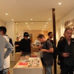 Crossboarding - LO A Library of arts - vernissage 5
