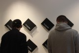 Crossboarding - LO A Library of arts - vernissage