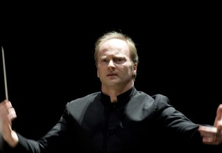 Gianandrea Noseda - photo Ramella e Giannese (c) Teatro Regio
