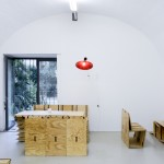 Making Room, group exhibition, curated by Emanuele Guidi and Lorenzo Sandoval, Exhibition view, 2014