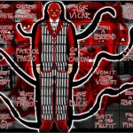 SCAPEGOATING - Gilbert & George - 2013