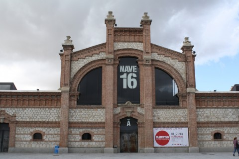 Summa Art Fair 2014, Madrid 12