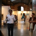 Summa Art Fair 2014, Madrid 7