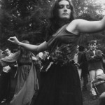 Untitled (Hippie Girl Dancing), 1967 - foto Dennis Hopper