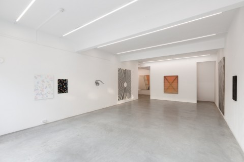 All That Matters Is What's Left Behind – Rocchini Gallery, Londra