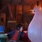 Big Hero 6 © 2014 Disney. All Rights Reserved