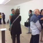 Crystal Z Campbell in mostra a Verona (2)