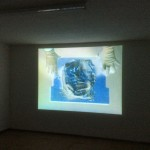 Crystal Z Campbell in mostra a Verona (3)