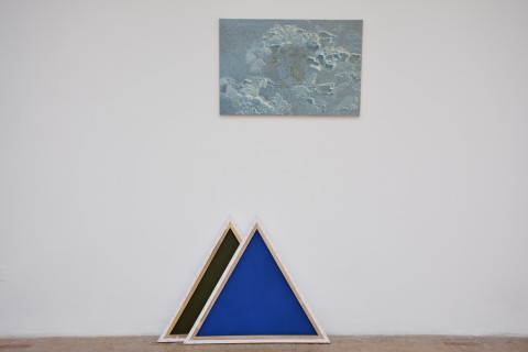 Crystal Z Campbell in mostra a Verona