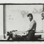 Dennis Hopper - Wallace Berman 1964 - Courtesy of The Hopper Art Trust and Gagosian Gallery