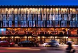 Haworth Tompkins, Everyman Theatre, Liverpool (foto Haworth Tompkins Limited)