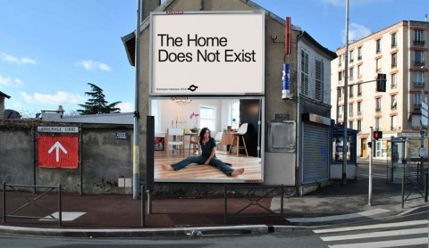 Biennale Interieur 2014 - The Home Does Not Exist
