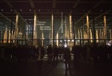 L'installazione di David Chipperfield alla Neue Nationalgalerie di Berlino