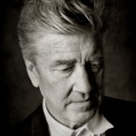 Portrait of David Lynch (c) Mark Berry
