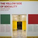 The Yellow side of society, Bozar, Bruxelles 10