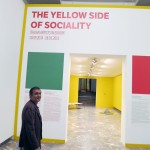 The Yellow side of society, Bozar, Bruxelles 4