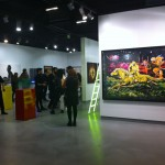 Contemporary Istanbul 2014